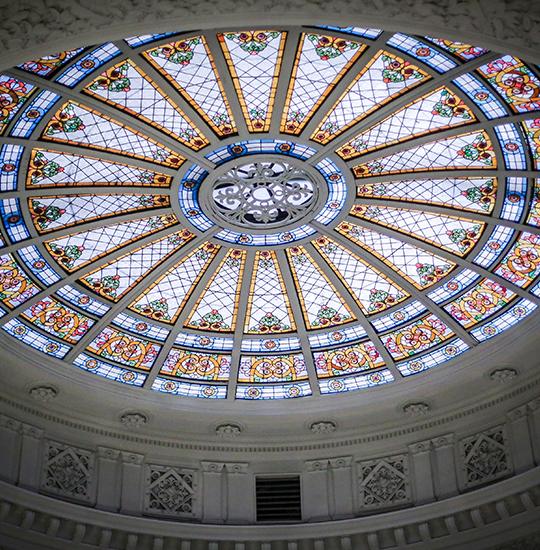 Congreso Sede Santiago