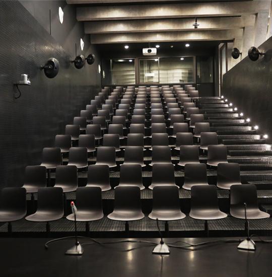 Auditorio