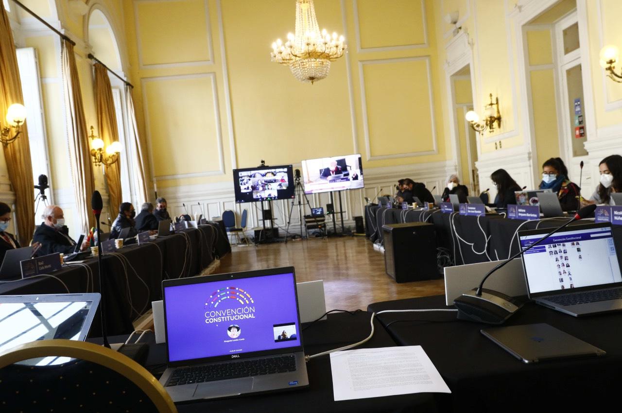Nuevas comisiones provisorias eligen coordinadores