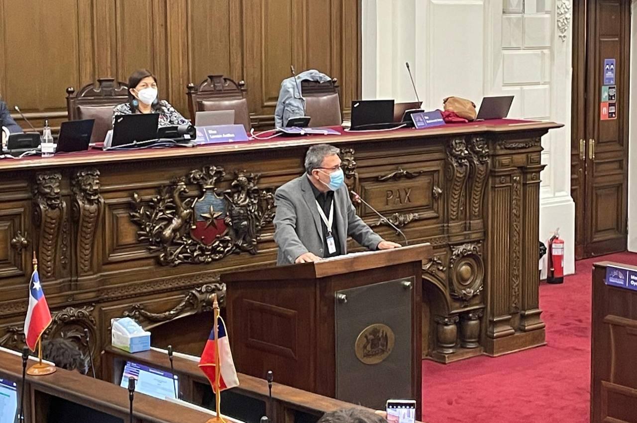 Continuaron discursos de constituyentes en apertura de debate constitucional