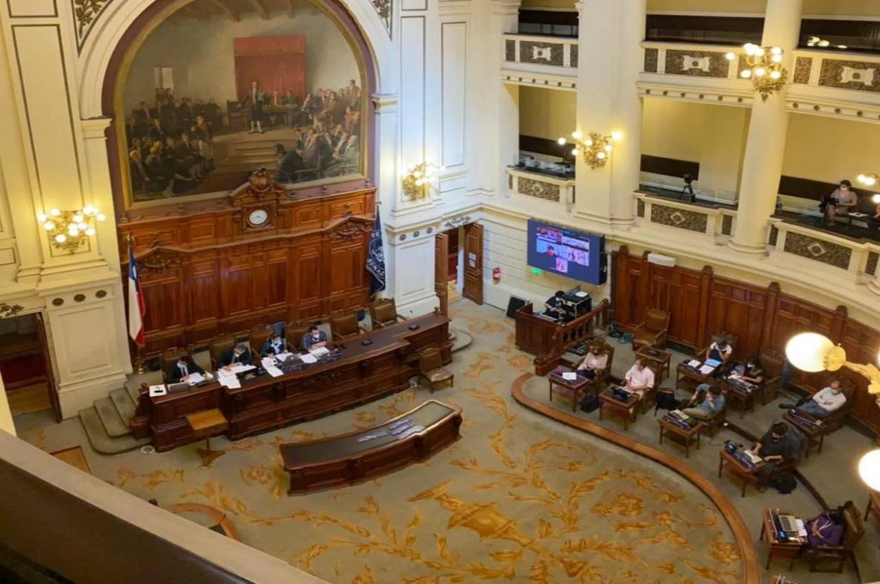Comienzan audiencias públicas al interior de las Comisiones
